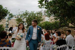 arreglos florales vintage boda