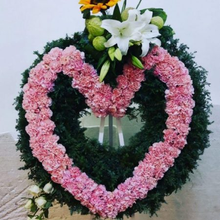 Corazón Fúnebre